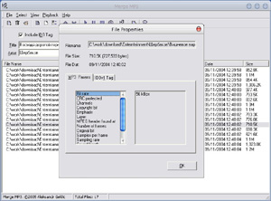 mp3 merge files